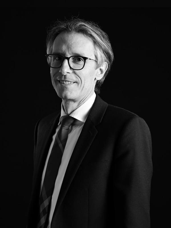 Frédéric EDEL