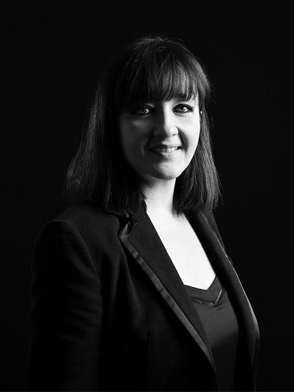 Julie DRECHSLER-EDEL